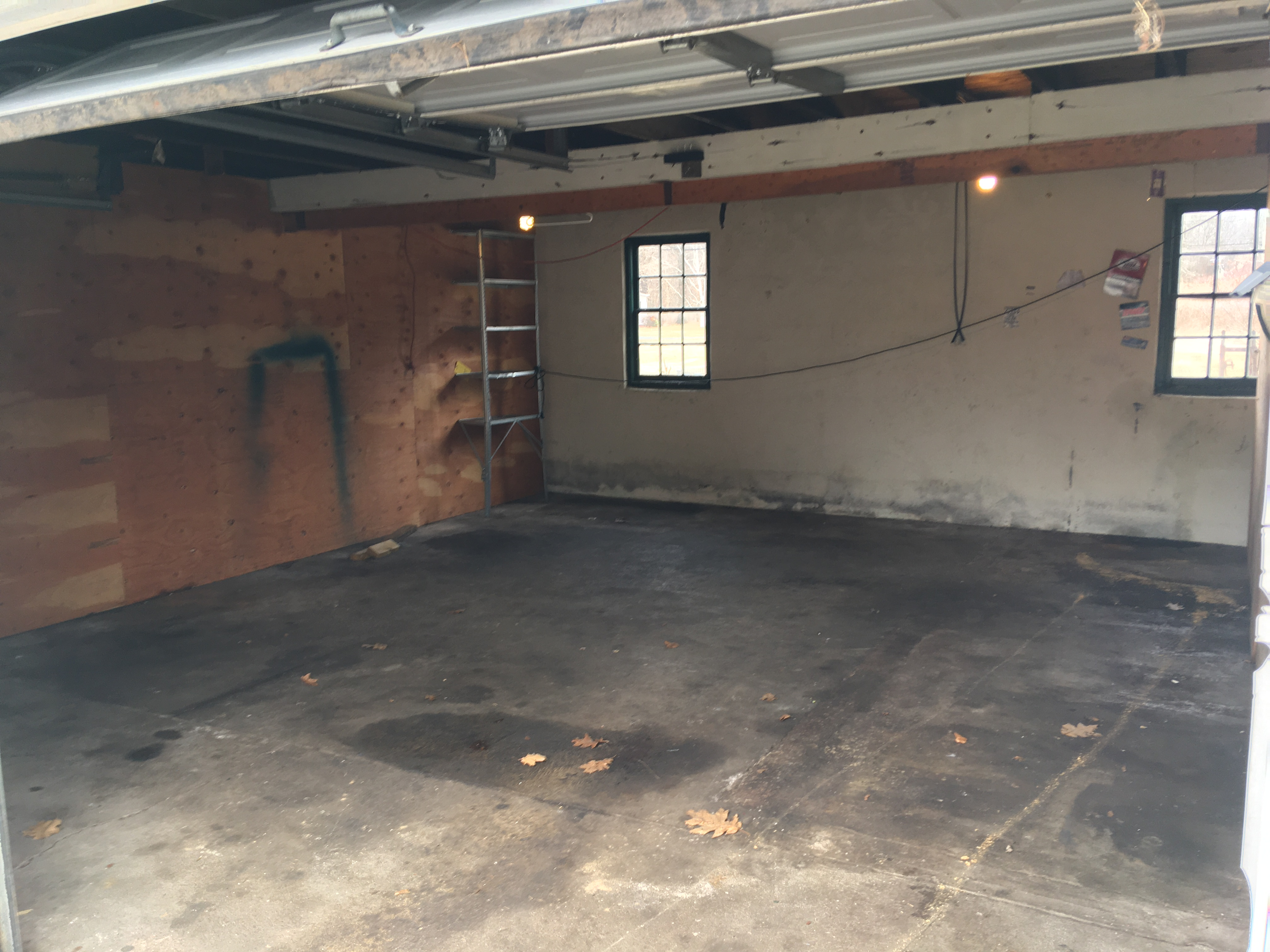 Two Car Garage For Rent Hackettstown Nj