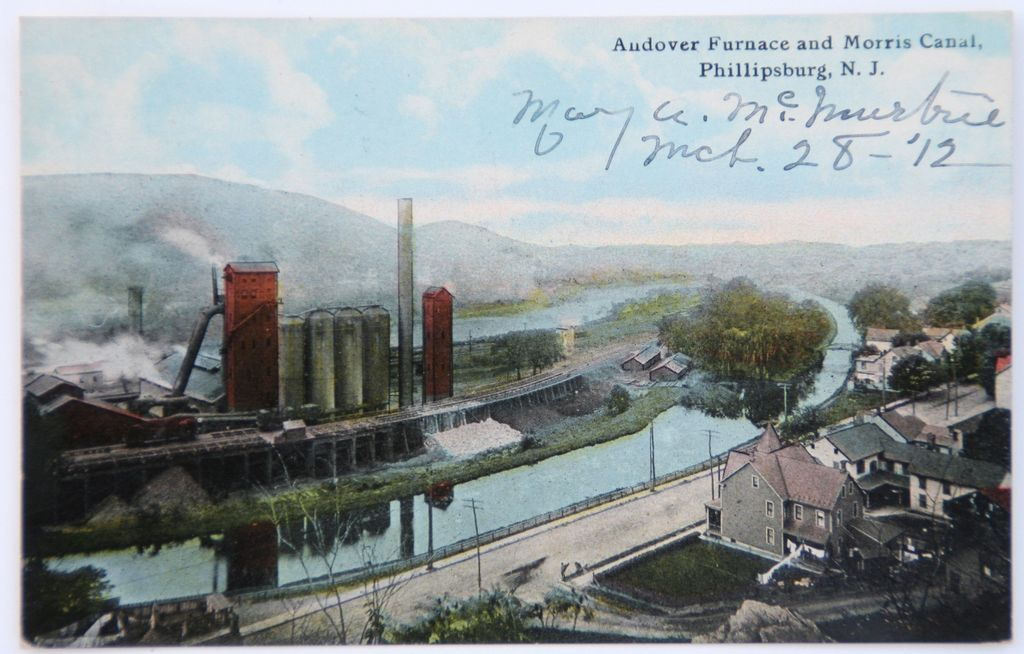 History of Pequest River Flooding? - Hackettstown NJ