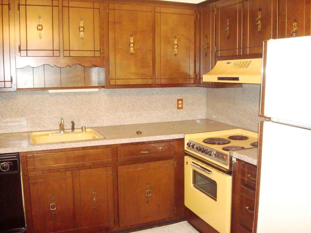 black or country/antique white kitchen cabinets - hackettstown nj