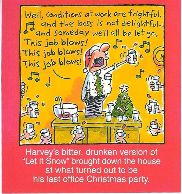 Christmas Jokes/Pics/Cartoons - Hackettstown NJ