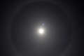 Re: Has anyone see the circle around the moon in the sky tonight?