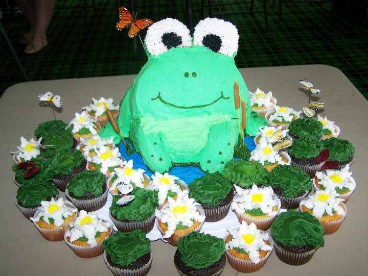 Verwante Zoekopdrachten Voor Does Walmart Have A Frog Cake