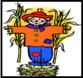 Re: Scarecrow Contest Update
