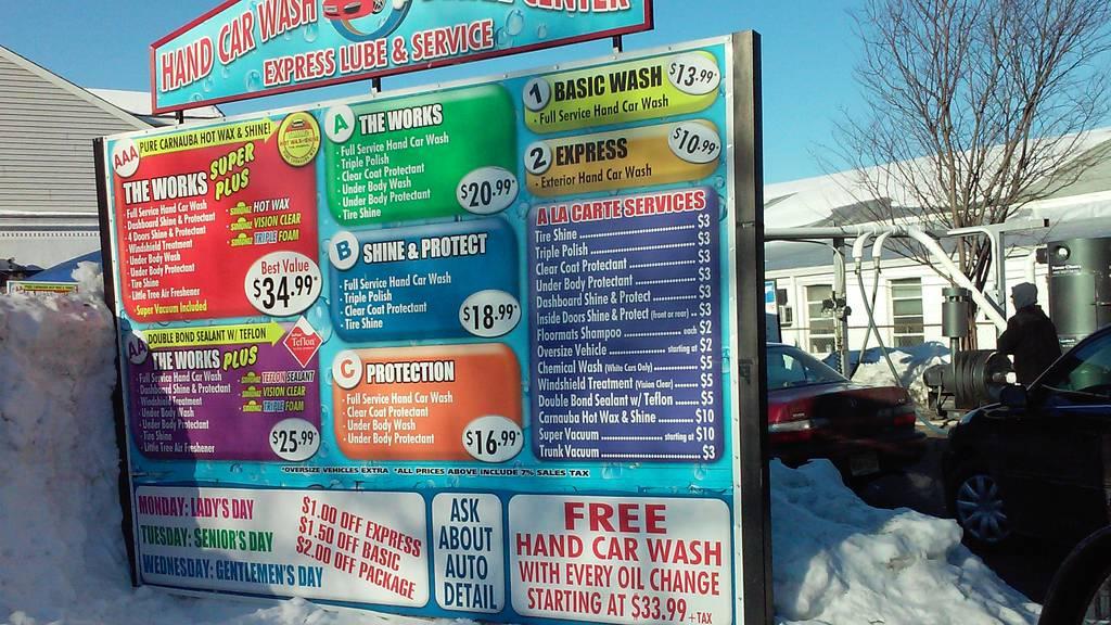 Auto detailing near me prices 10