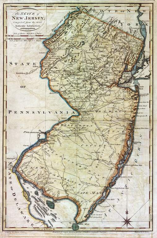 Old map of NJ from 1795 - ettstown NJ Old Maps Of New Jersey Coast on map of jersey shore towns, map of jersey shore coast, map of europe coast, map maryland coast, map of southeastern united states coast, map of long beach island jersey shore, map of north jersey beaches, map of tybee island coast, map new york coast, map of washinton coast, map of lake michigan coast, map of singapore coast, map of eastern u.s. coast, map of thailand coast, map of biloxi coast, map of pismo beach coast, new jersey map east coast, map of south jersey coast, map of eastern united states coast, map of south atlantic coast,